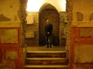 May 26 Rome 237